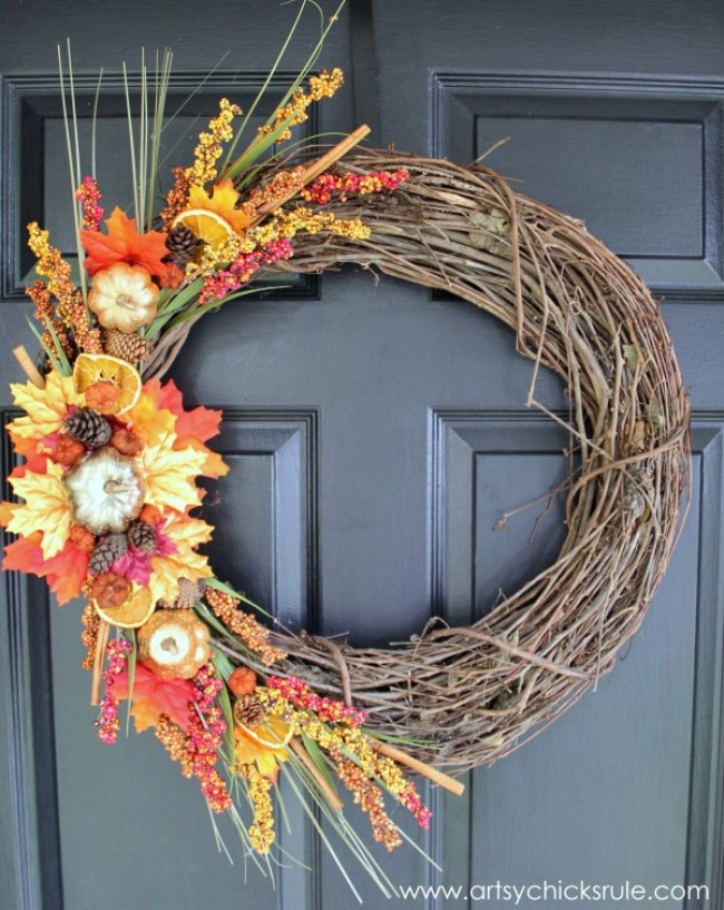 diy fall wreath.1