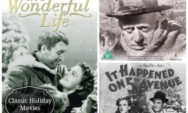 Top 10 Holiday Movies