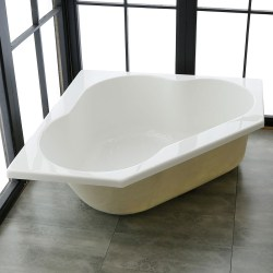 Relieving In Triangle Bathtub Acrylic Pure Triangle Bathtub Acrylic Pure Drop Bathtub Tile Bathtub Kohler Drop