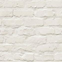 Small Crop Of Faux Brick Wallpaper