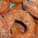 Making Homemade Donuts Is Easy!