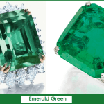 Work Emerald Into The Interior For 2013