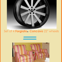Design price wheels to chairs