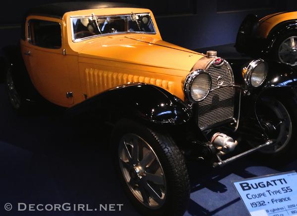 Bugatti Type 55