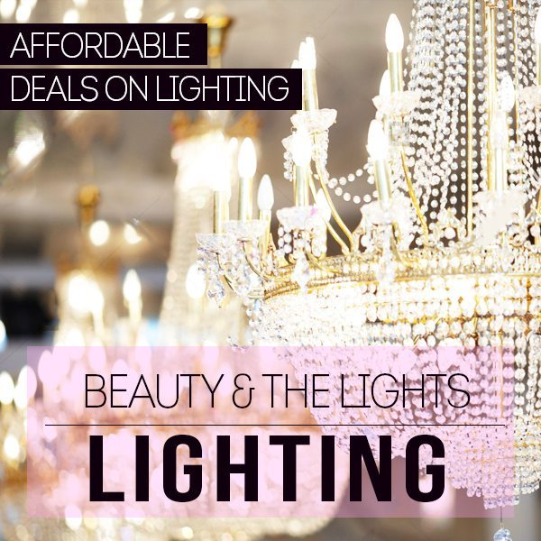 Shop Lighting at decorhubnNG.com