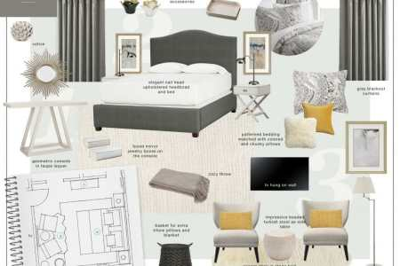 online interior design services decorilla eleni psyllaski bedroom moodboard 1024x787 1 1024x787