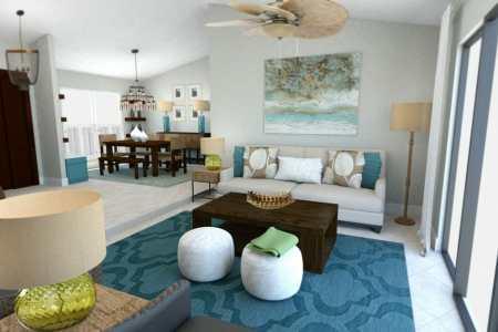online interior design transitional living room 1024x663