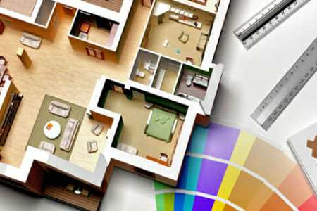 interior designing courses in kerala