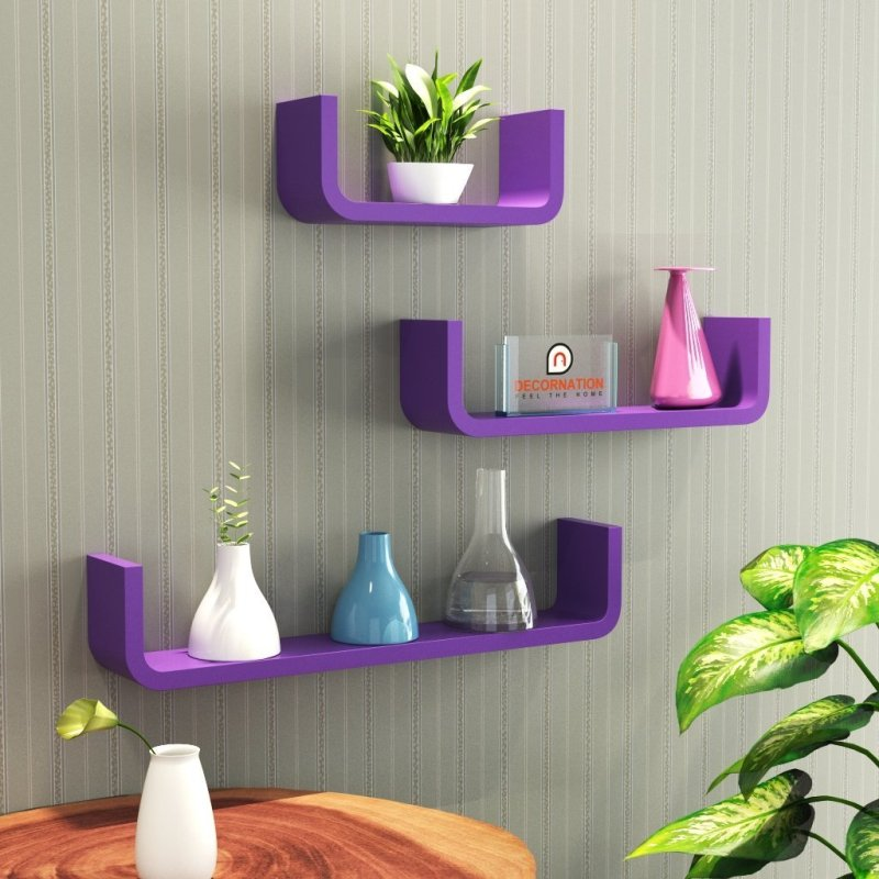 Large Of Interior Design Wall Shelves