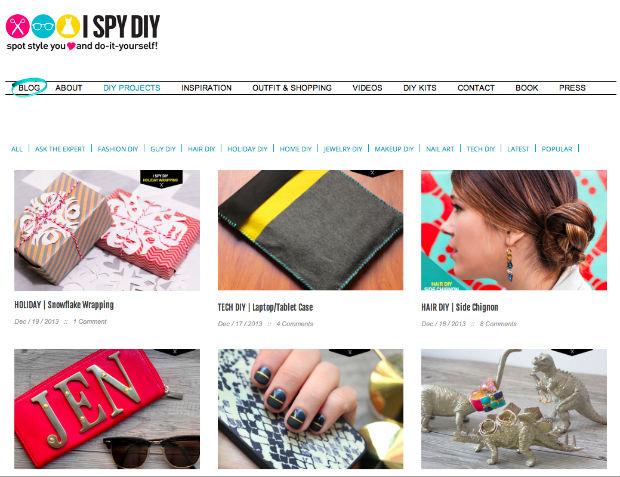 DIYブログI SPY DIY