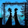 ジブリが敬愛する仏アニメーション映画。ミッシェル・オスロ監督の影絵世界