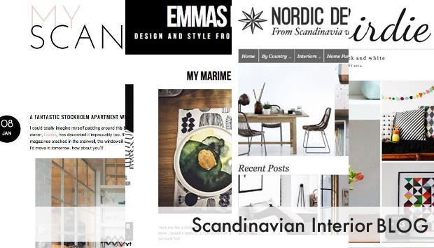 北欧インテリアブログ