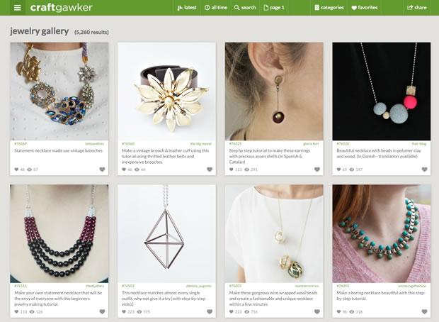 craftgawker.com