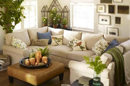 decorating small living room copy