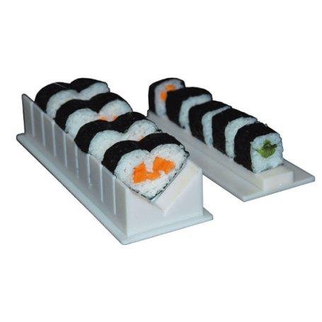 kit de cuisine japonaise 4 en 1 pour sushi maki deco tendency. Black Bedroom Furniture Sets. Home Design Ideas