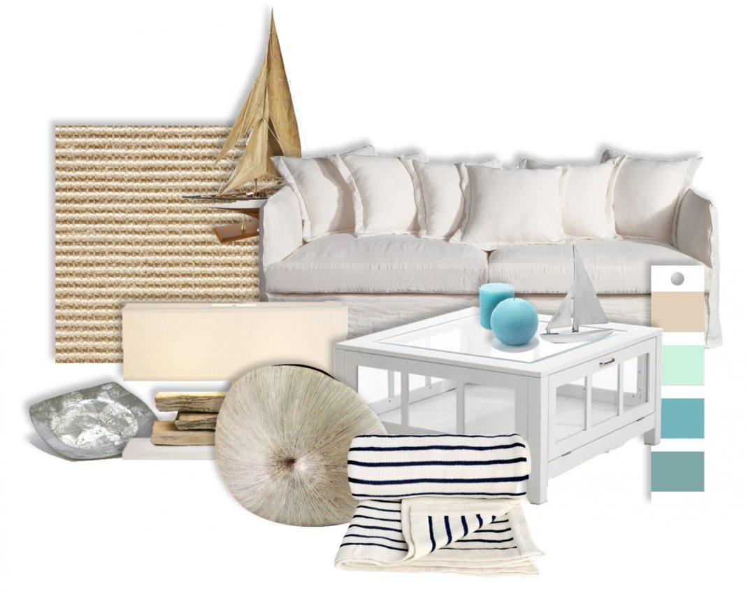D co de maisons de vacances 3 styles blog deco tendency for Deco maison de vacances