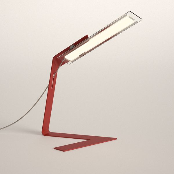 folz smart oled lampe design by bertrand m das deco. Black Bedroom Furniture Sets. Home Design Ideas