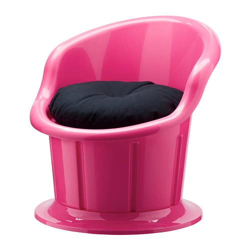 popptorp le fauteuil design by ikea deco tendency. Black Bedroom Furniture Sets. Home Design Ideas