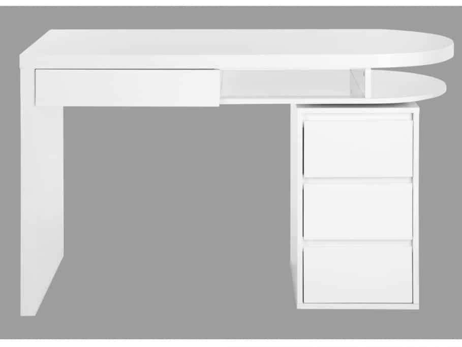 Bureaux modulables pour les petites surfaces for Meubles petites surfaces