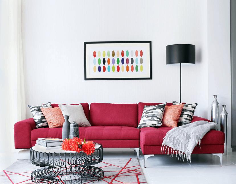 agrandir une pi ce quelques astuces blog deco tendency. Black Bedroom Furniture Sets. Home Design Ideas