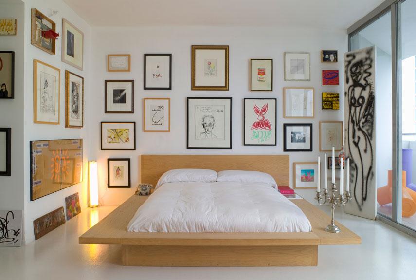d coration chambre toutes les astuces et conseils d co. Black Bedroom Furniture Sets. Home Design Ideas