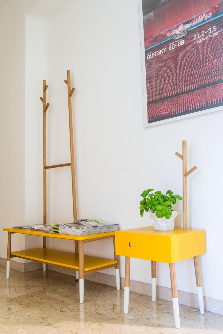 Salon du mobilier de Milan 2014 : La collection colorée, fraîche aux ...