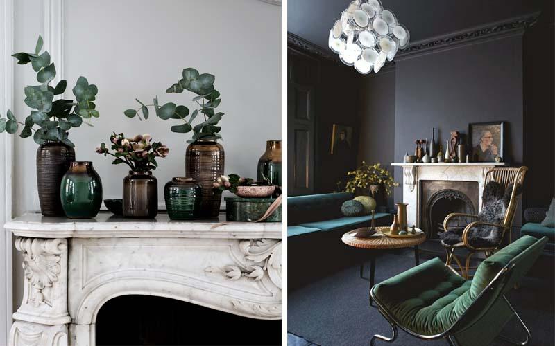 couleurs tendance pour la d co automne hiver 2015 2016. Black Bedroom Furniture Sets. Home Design Ideas