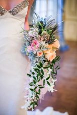 1920s Bouquet || Kansas City