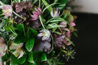 1920s Bouquet