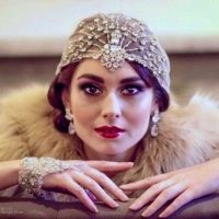 1920s Headpieces || Gibson Bespoke