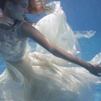 1920s Inspired Wedding Gowns || Summer 2015 BHLDN
