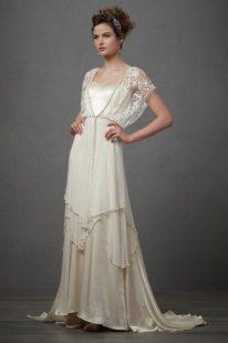 1920s Wedding Dress Lita BHLDN