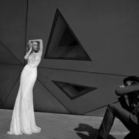 1920's Wedding Dresses || Galia Lahav