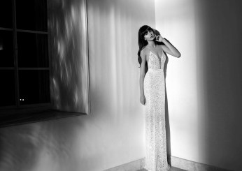 1930s Wedding Gown || Berta