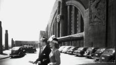 1930s Train Station || Union Terminal