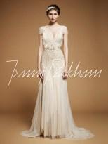 1930s Weddng Dress