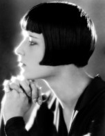 1920s Hollywood || Louise Brooks Bob