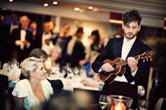 20s Wedding Serenade