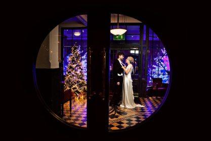 Deco Christmas Wedding