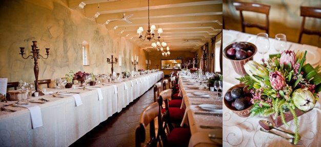 Castle of Good Hope Wedding Cape Town