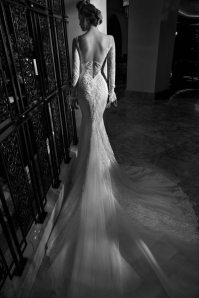 Eleanor back Galia Lahav