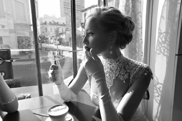 Angelina Wedding Dress by Galia Lahav