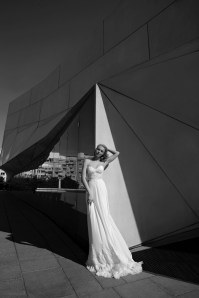 Anne Wedding Dress by Galia Lahav
