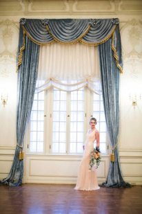Art Deco Bride KC