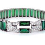 Vintage Tourmaline Jewelry || October Birthstone