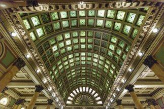 Art Deco Wedding Venue in Pittsburgh