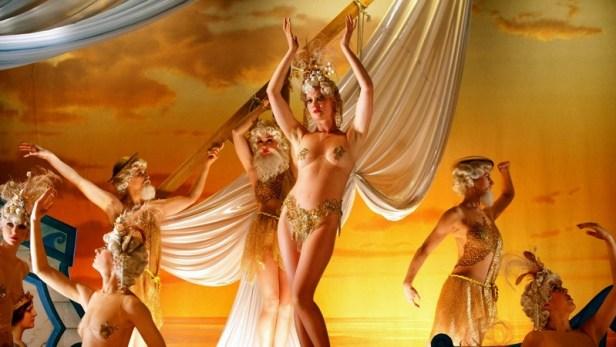 Boardwalk Empire 1920s Showgirls