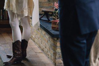 Boho Wedding Boots