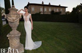 Dazzling Art Deco Gown || Berta