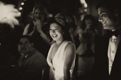 Deco Bride